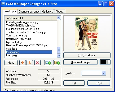 Wallpaper Changer Software For Xp Free Download