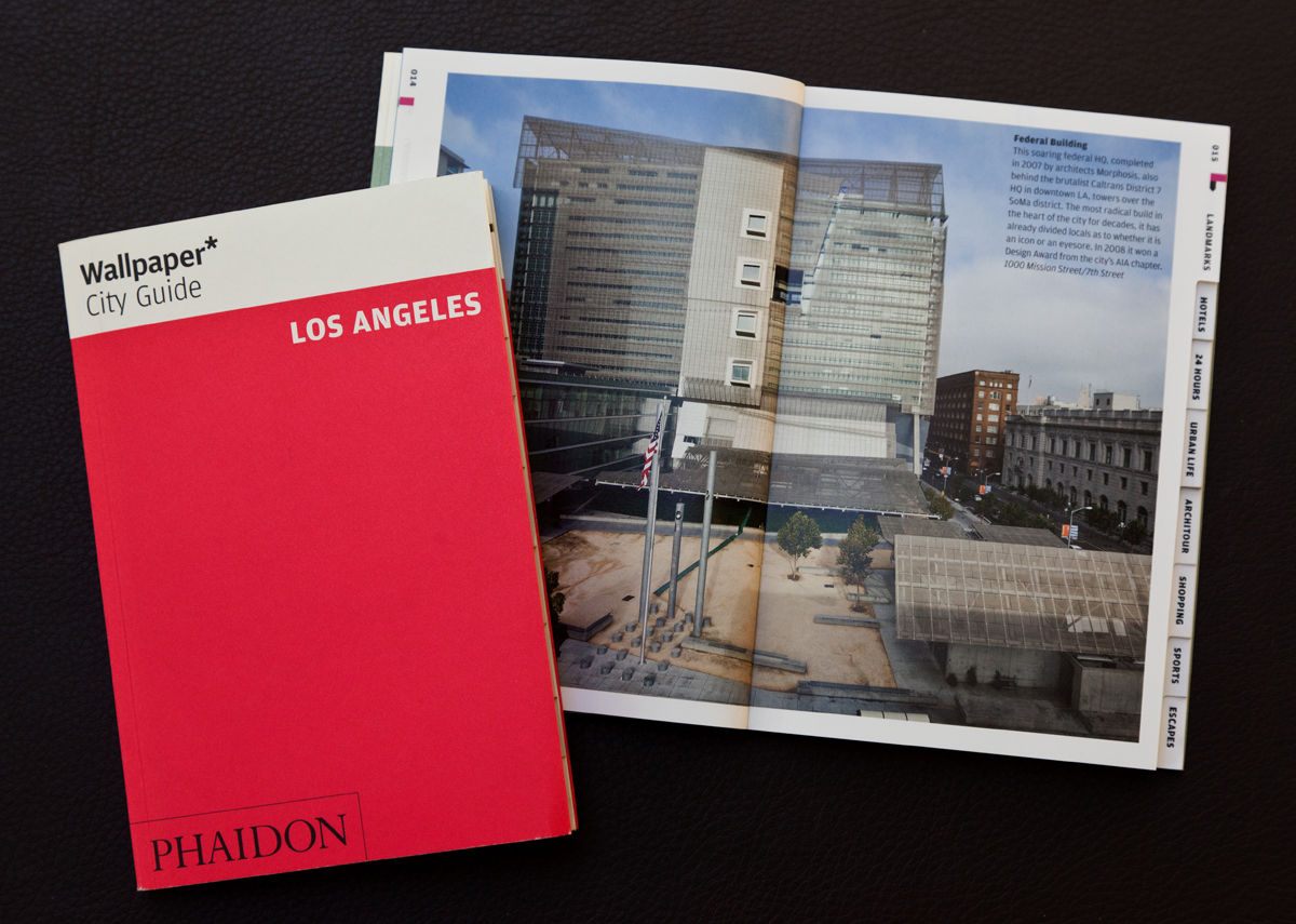 Wallpaper City Guide Los Angeles