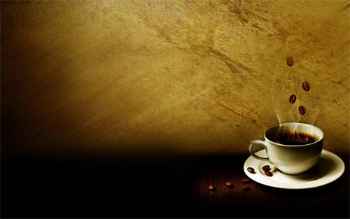 Wallpaper Coffee