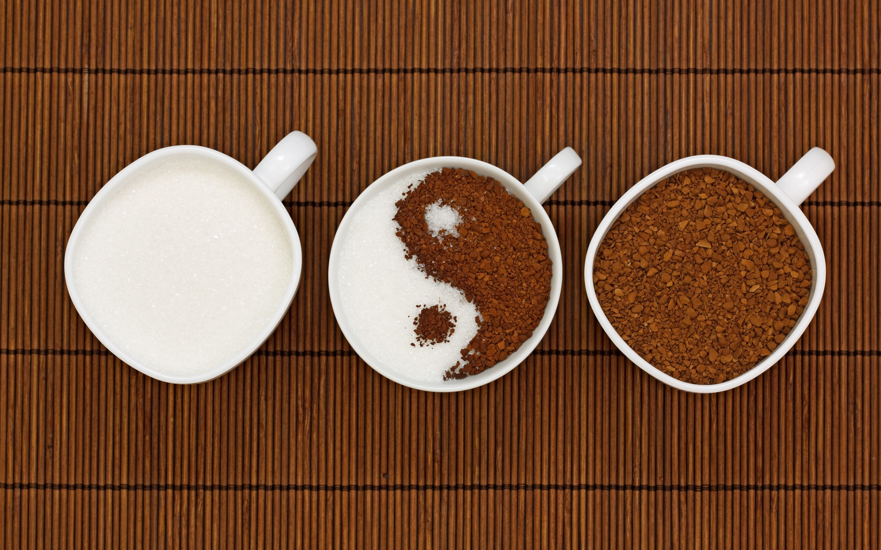 Wallpaper Coffee Cup