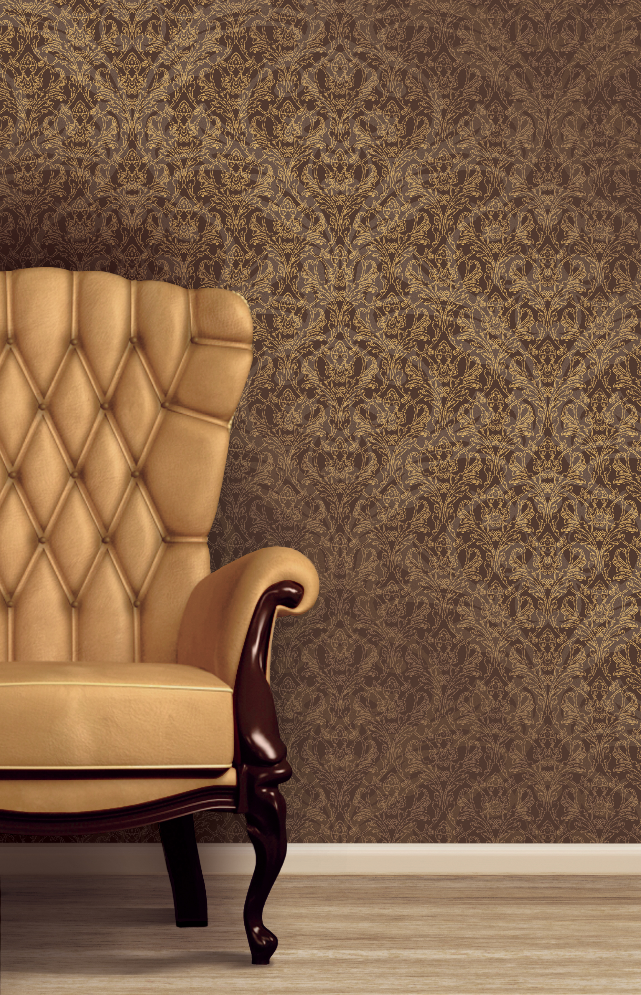 Wallpaper Covering