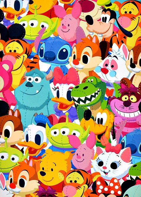 Wallpaper De Disney