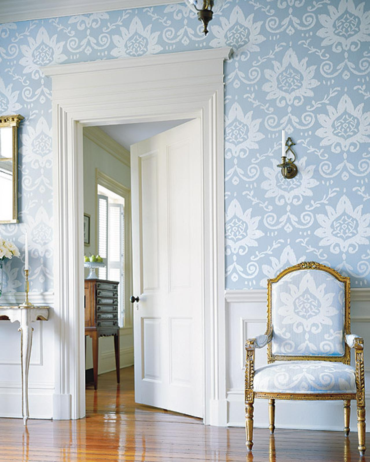 Wallpaper Decorate
