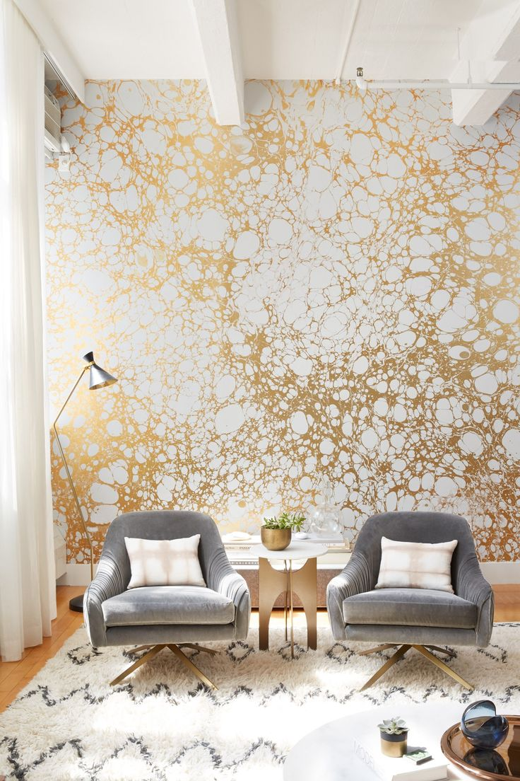 Wallpaper Decoration Ideas