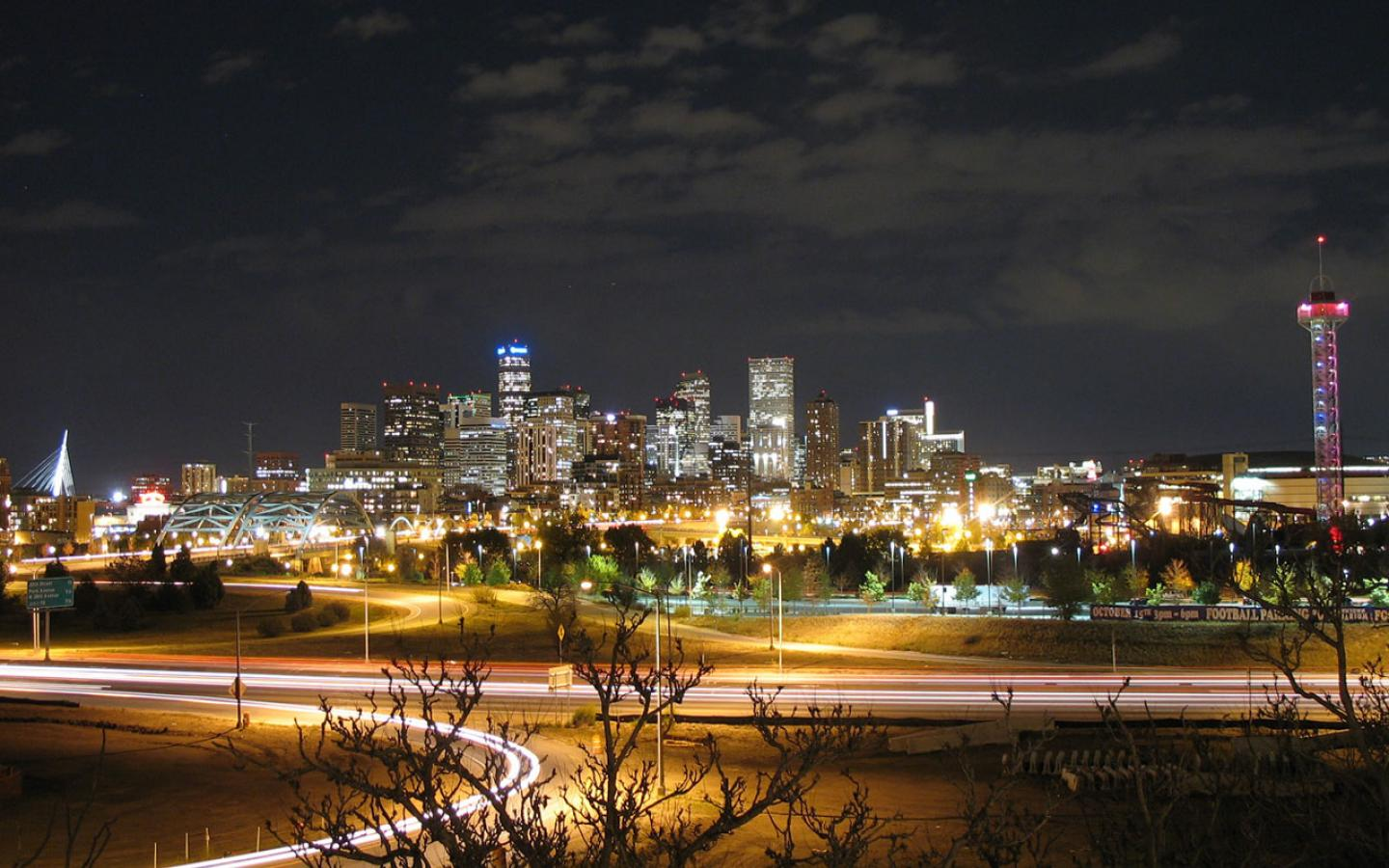Wallpaper Denver
