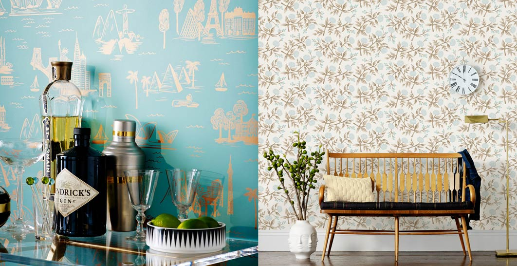 Wallpaper Design Companies