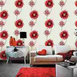 Wallpaper Designs For Living Room India Image Gallery HCPR