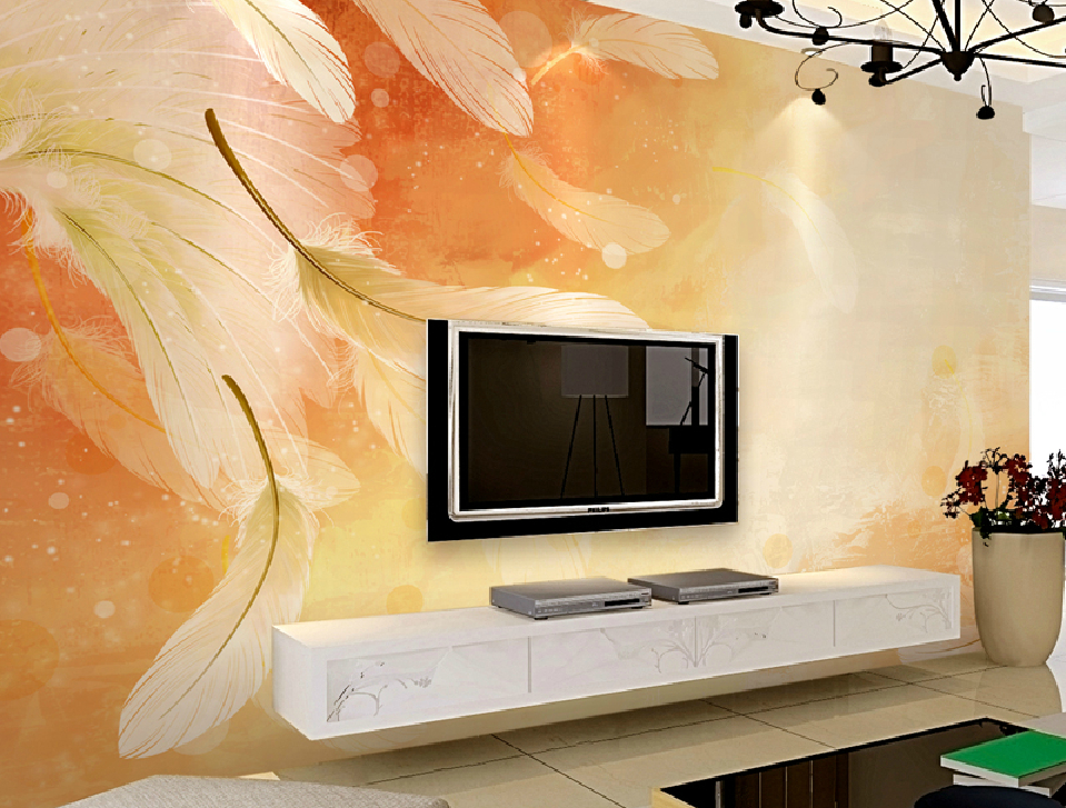 Funky Wall Painting Designs For Living Room India Photo - Wall Art ...