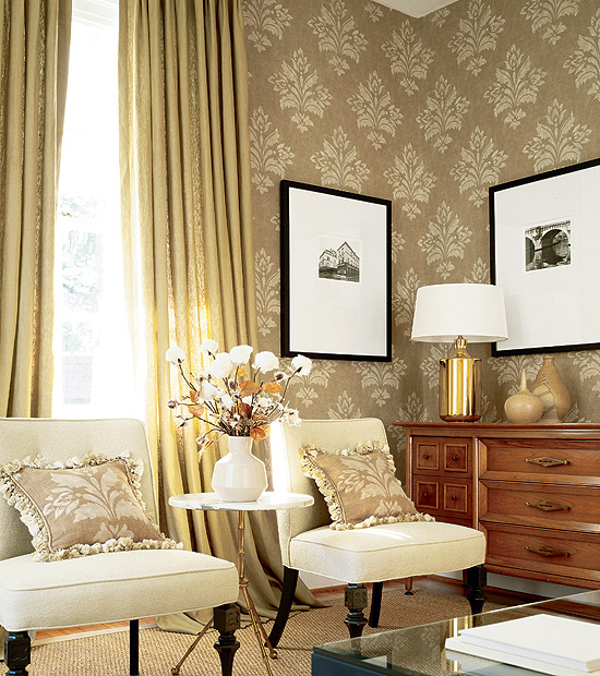Wallpaper Designs For Room