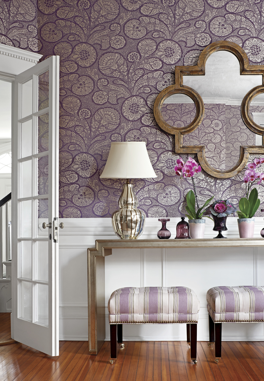 Wallpaper Designs Ideas