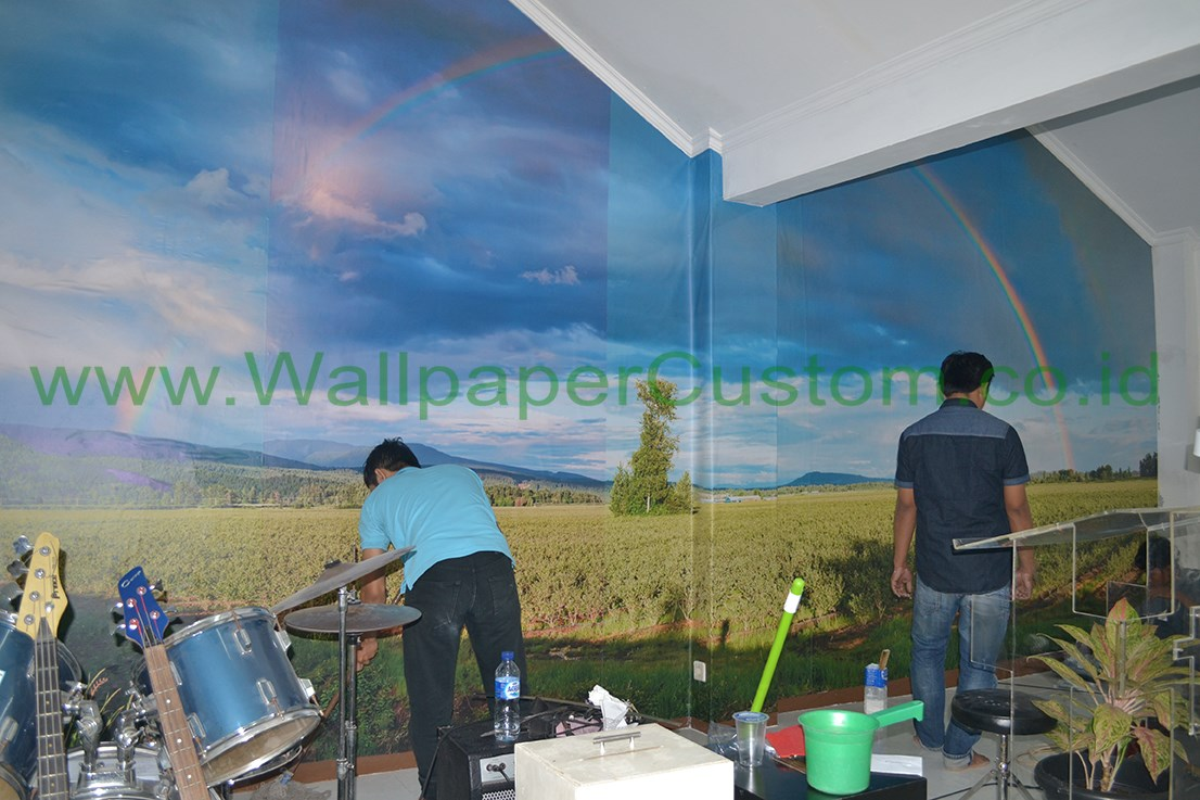 download wallpaper dinding custom gallery
