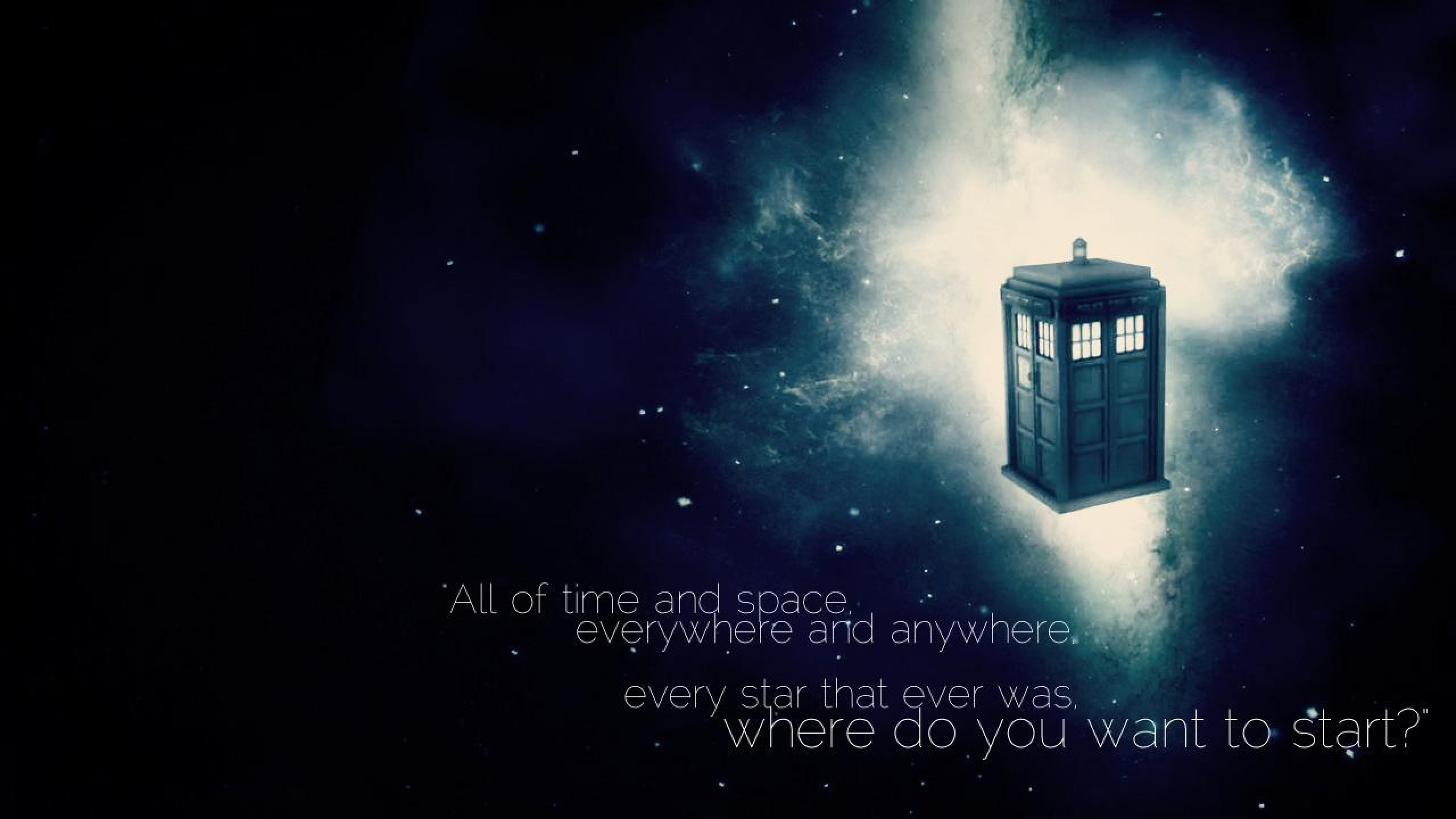 Wallpaper Doctor Who