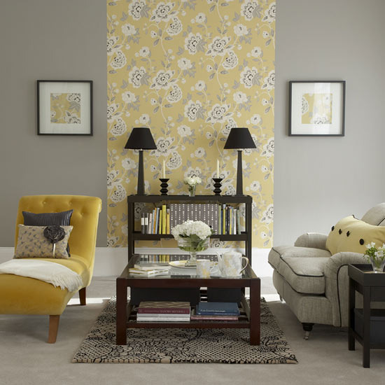 Wallpaper Feature Wall Tips