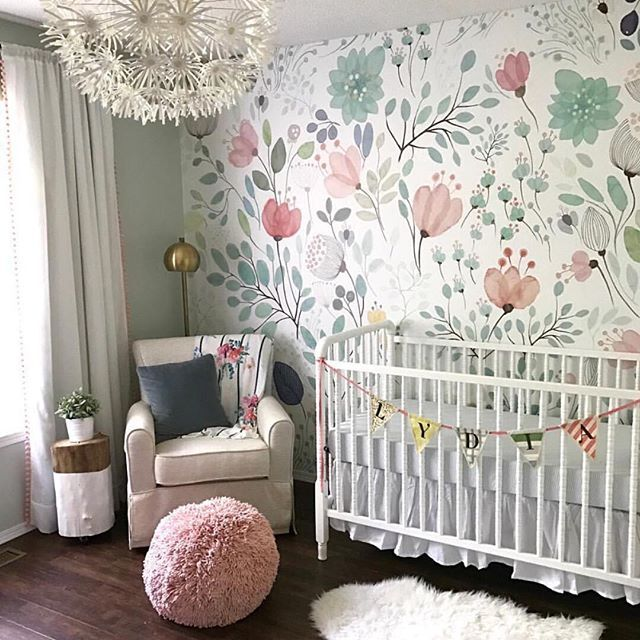 download wallpaper for baby nursery gallery