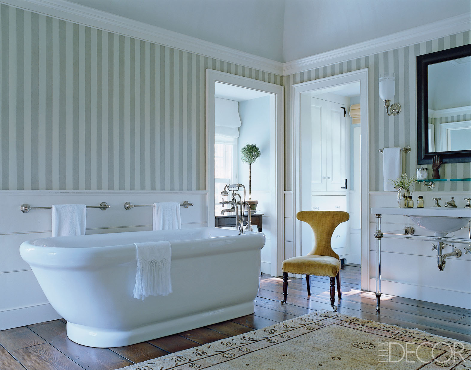 Wallpaper For Bath