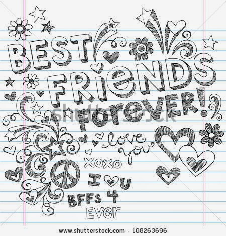 Wallpaper For Best Friends Forever