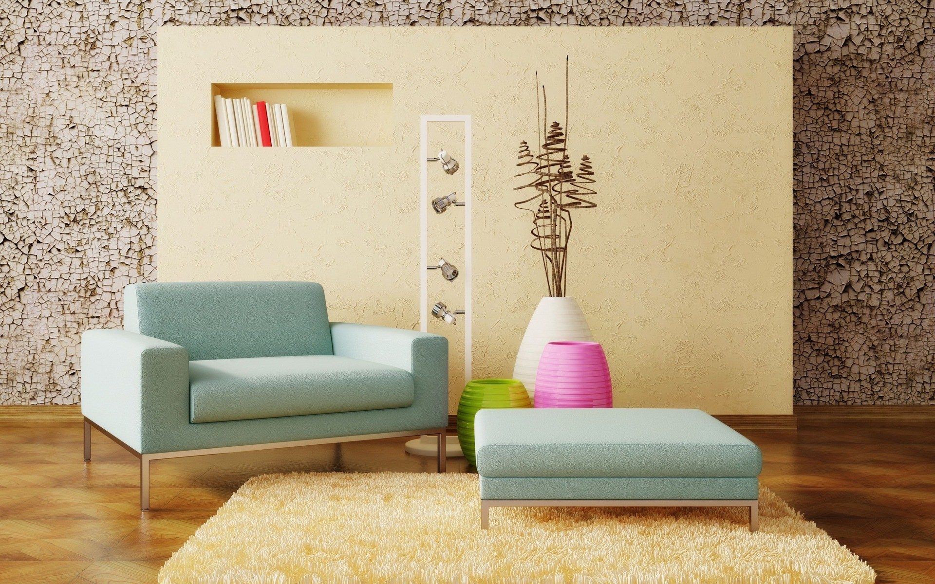 Wallpaper For Furniture