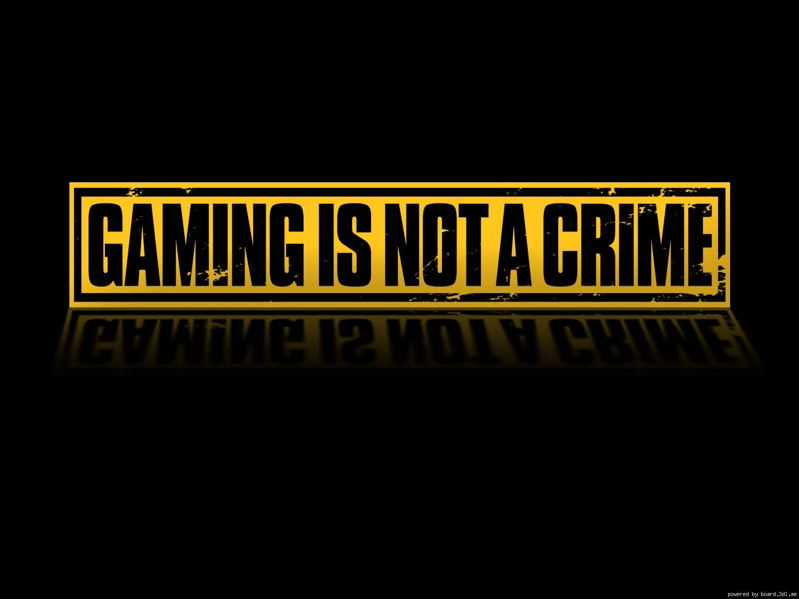 Wallpaper For Gamers