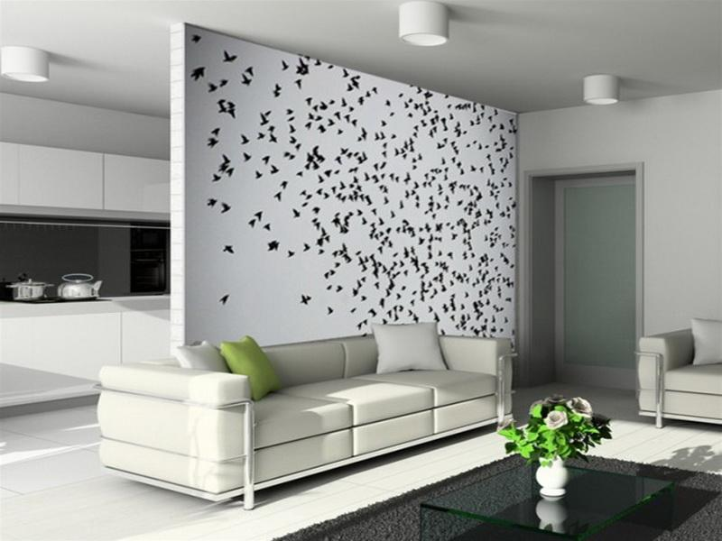 Wallpaper For Home Interiors