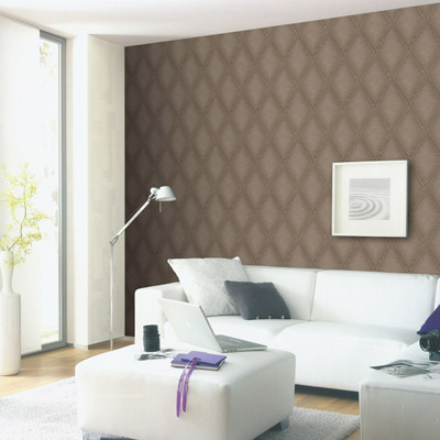 Wallpaper For Homes Decorating - Home Design Ideas