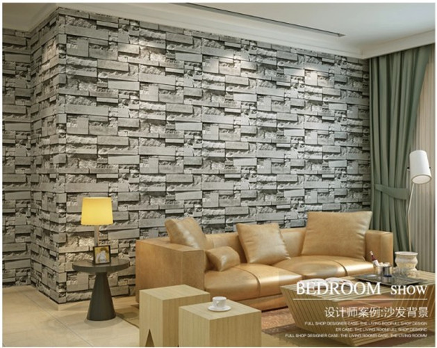 Wallpaper For House Decoration