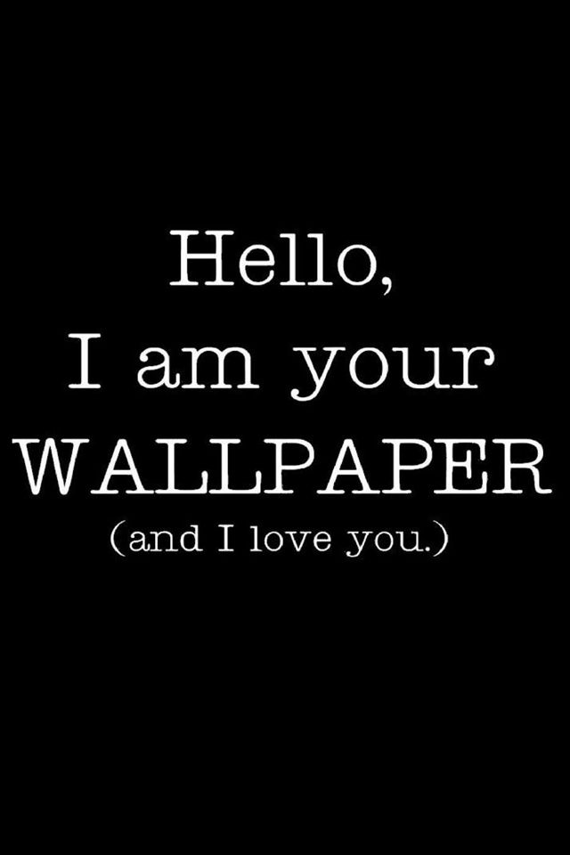 Wallpaper For Iphone Funny