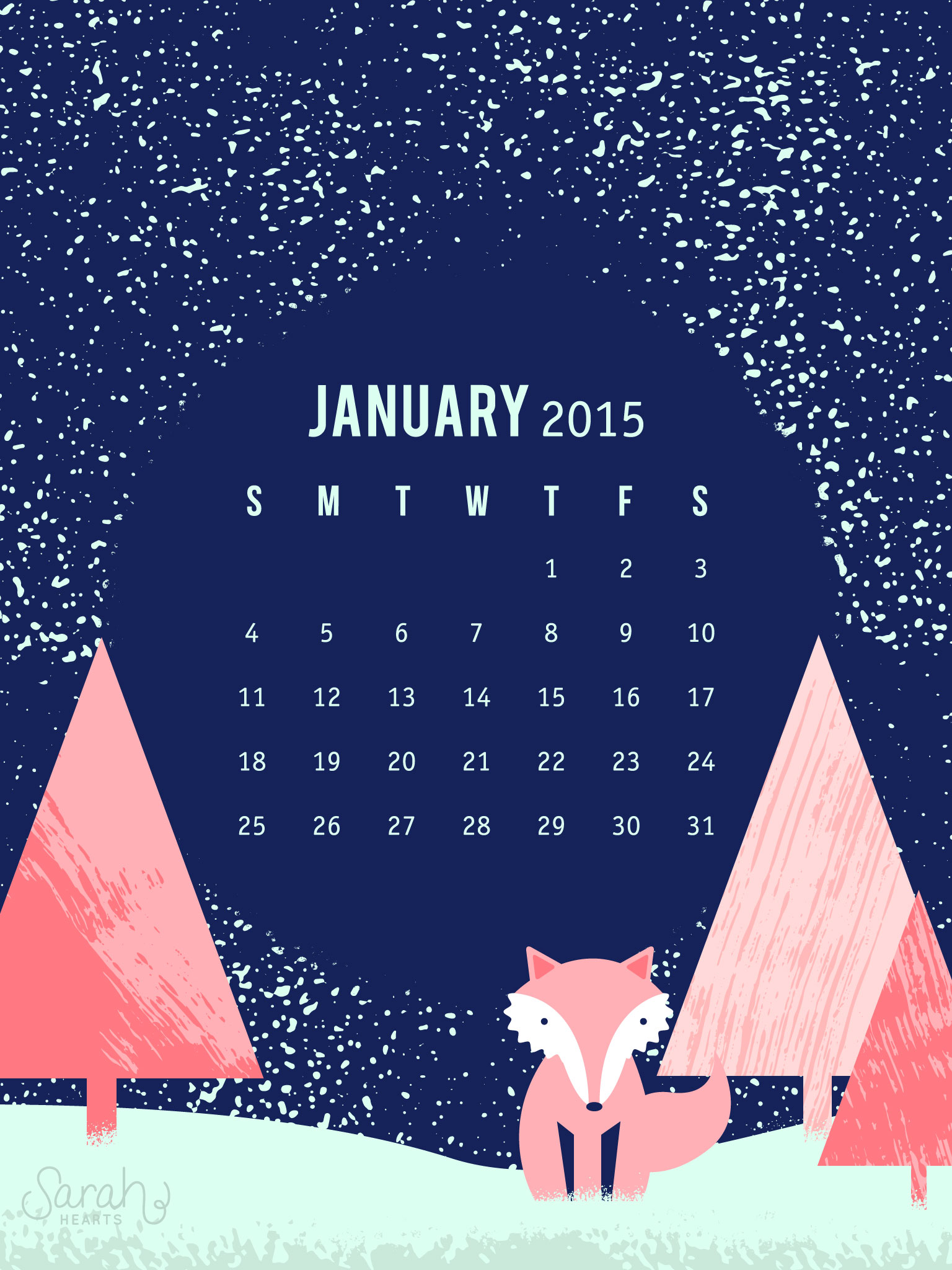 Download Wallpaper For January Gallery