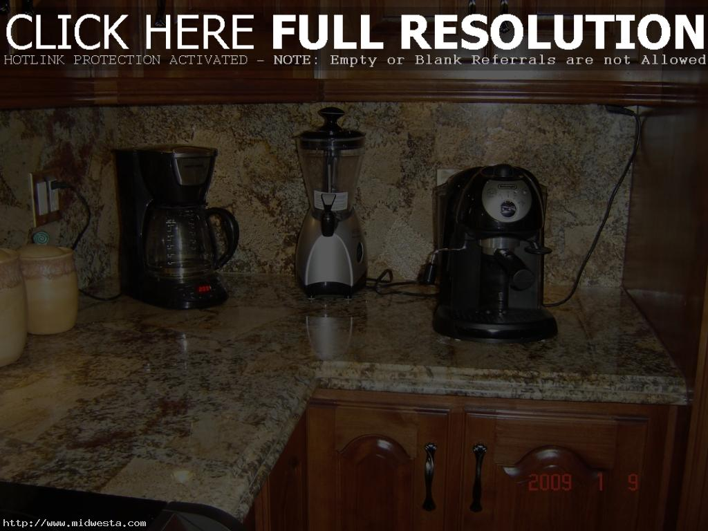 Wallpaper For Kitchen Countertops