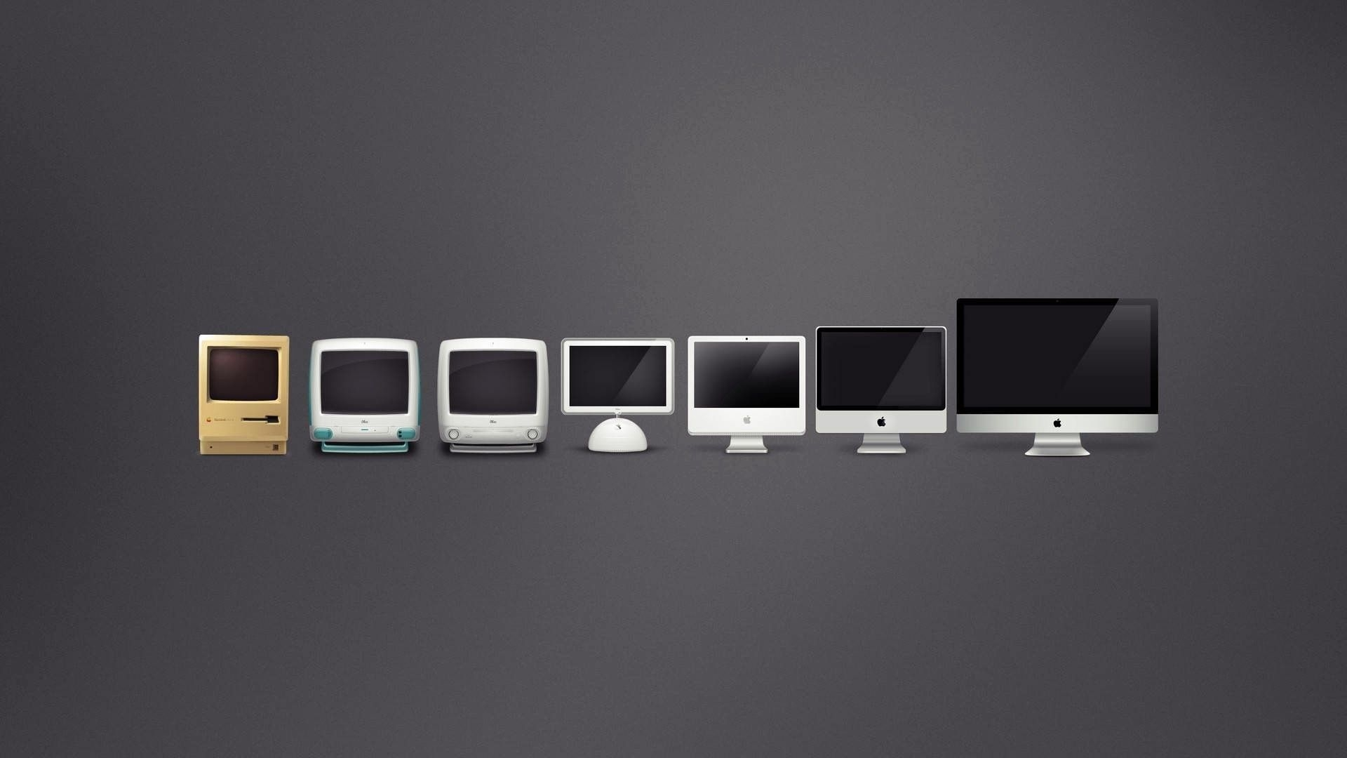 Wallpaper For Macintosh