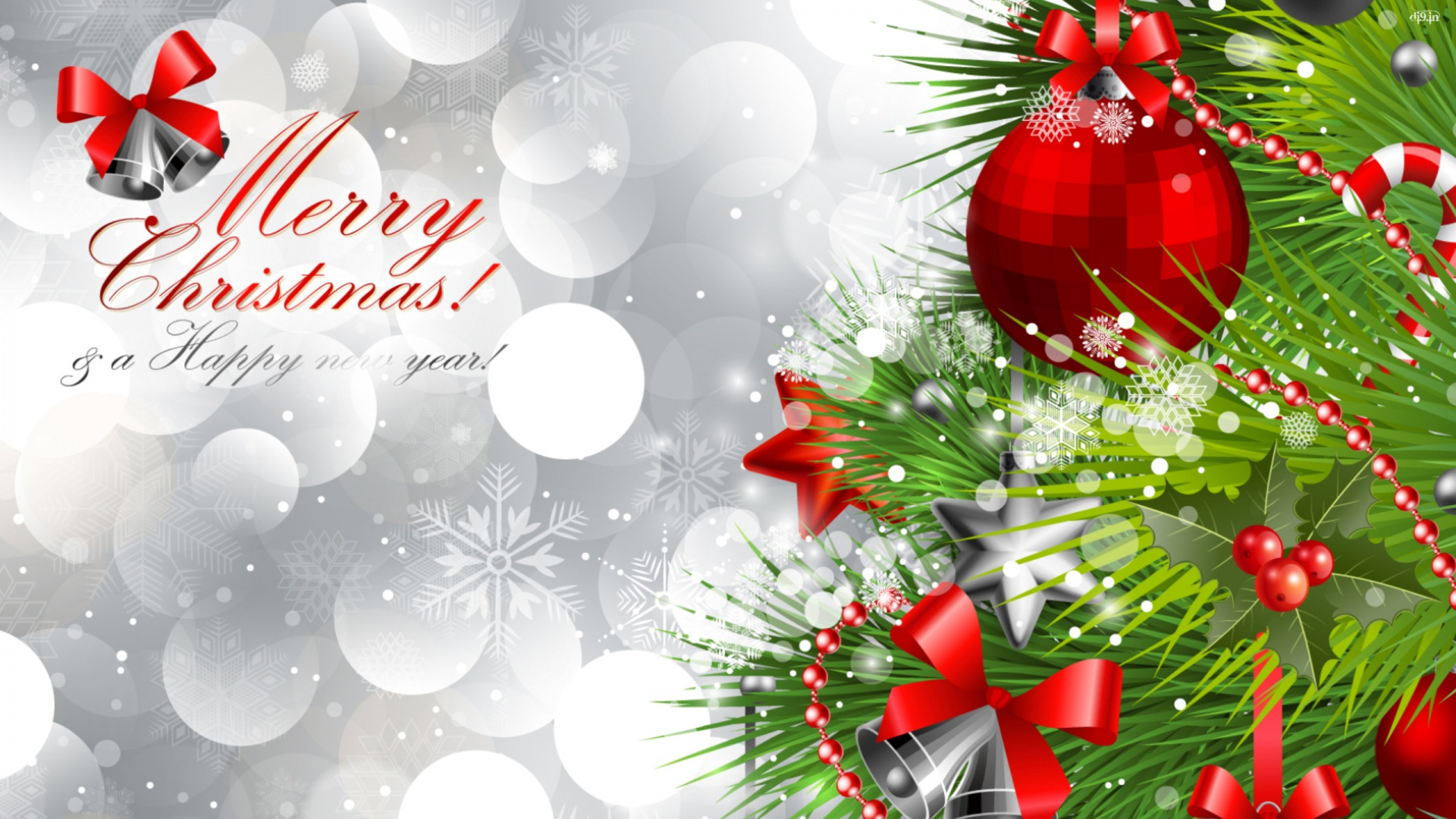 Wallpaper For Merry Christmas