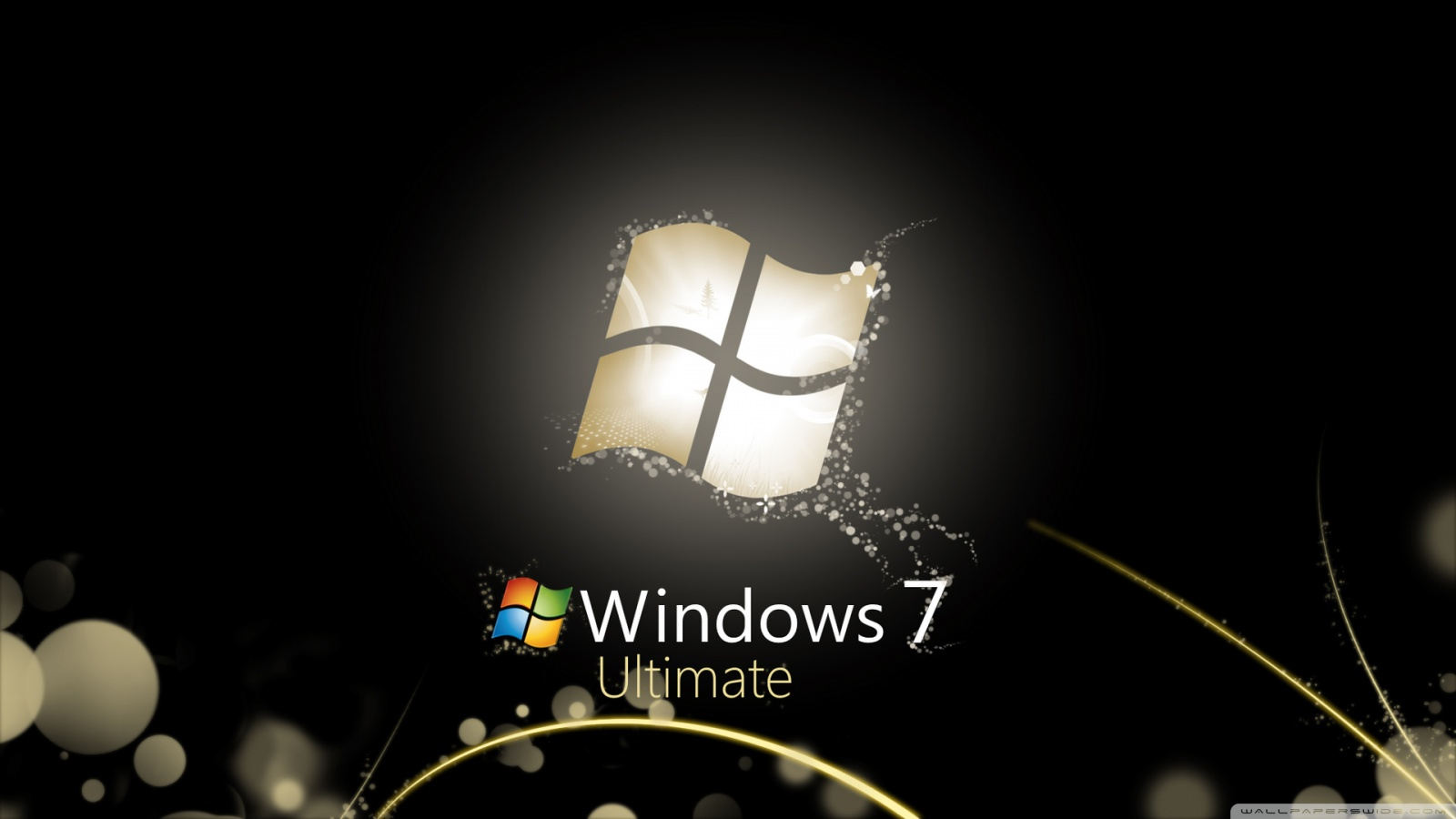 Wallpaper For Pc Window 7 HD