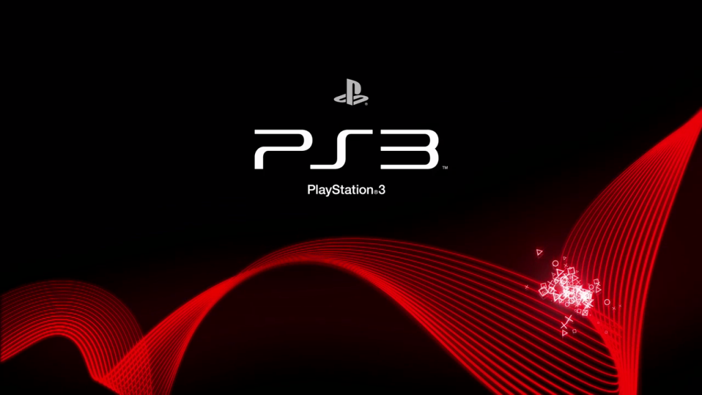 Wallpaper For Ps3