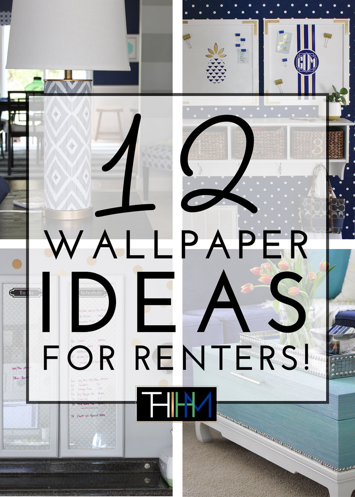 Wallpaper For Renters
