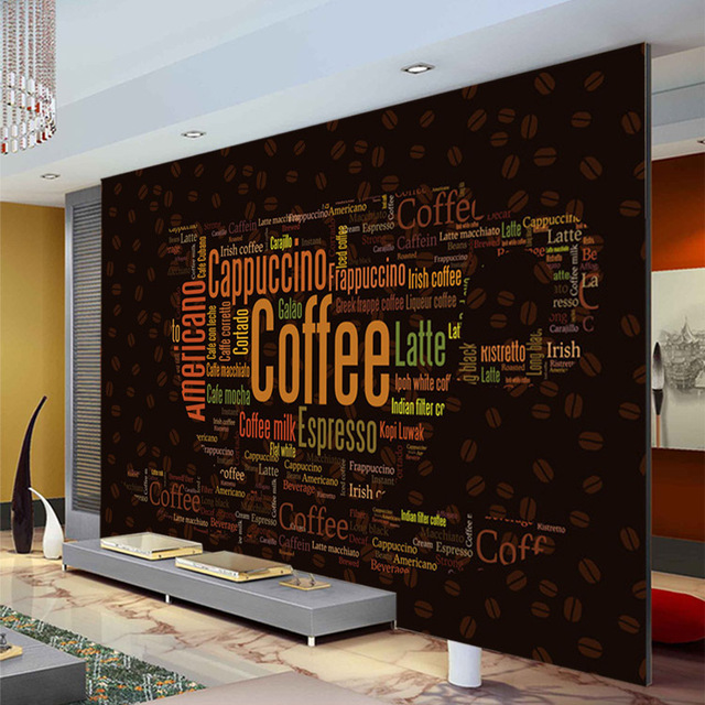 Wallpaper For Restaurant Decor