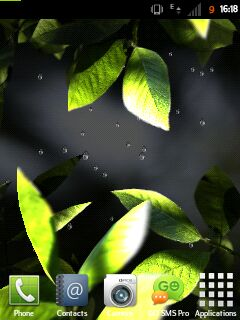 Wallpaper For Samsung Galaxy Young