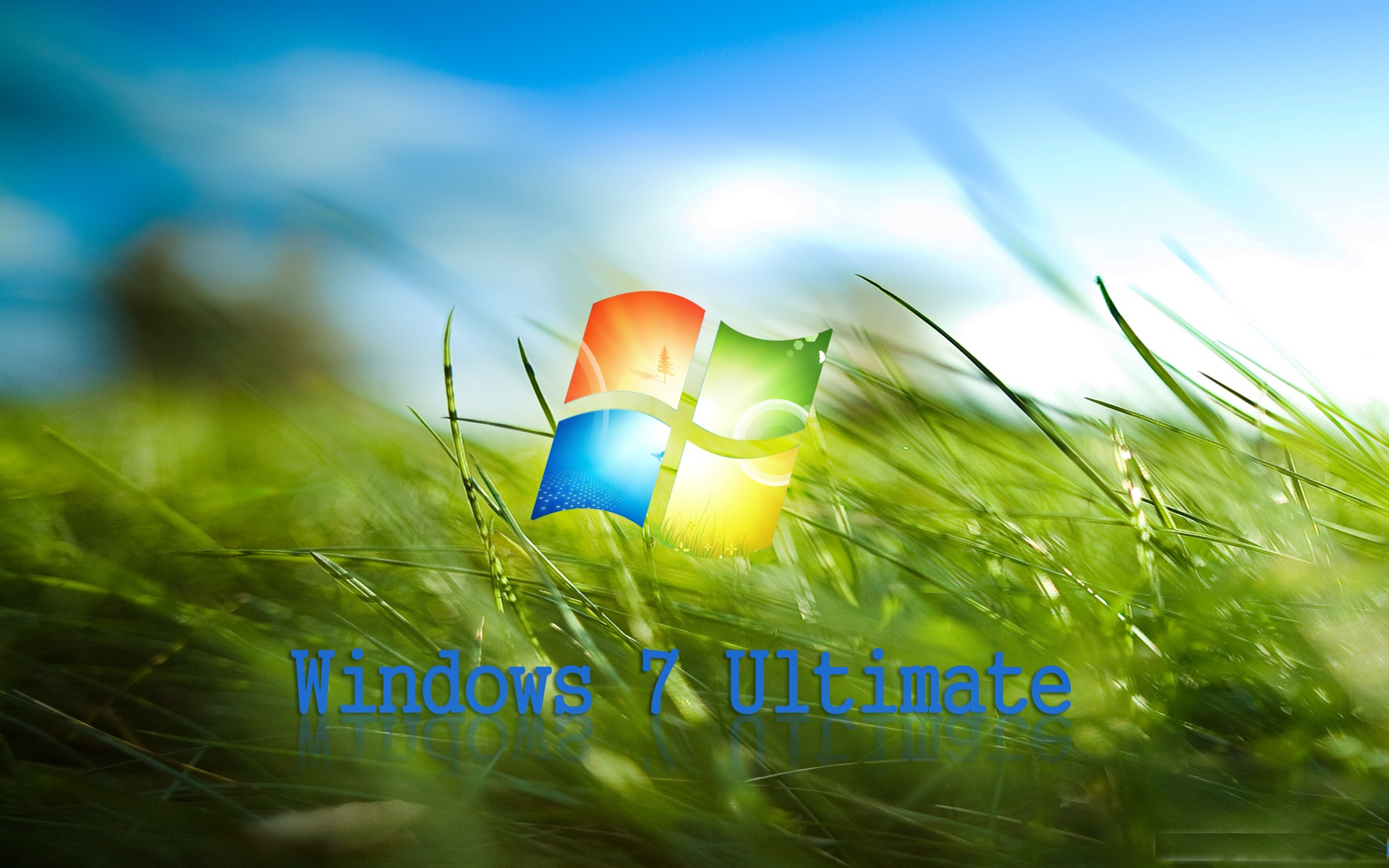 Wallpaper For Windows 7 Ultimate Free Download