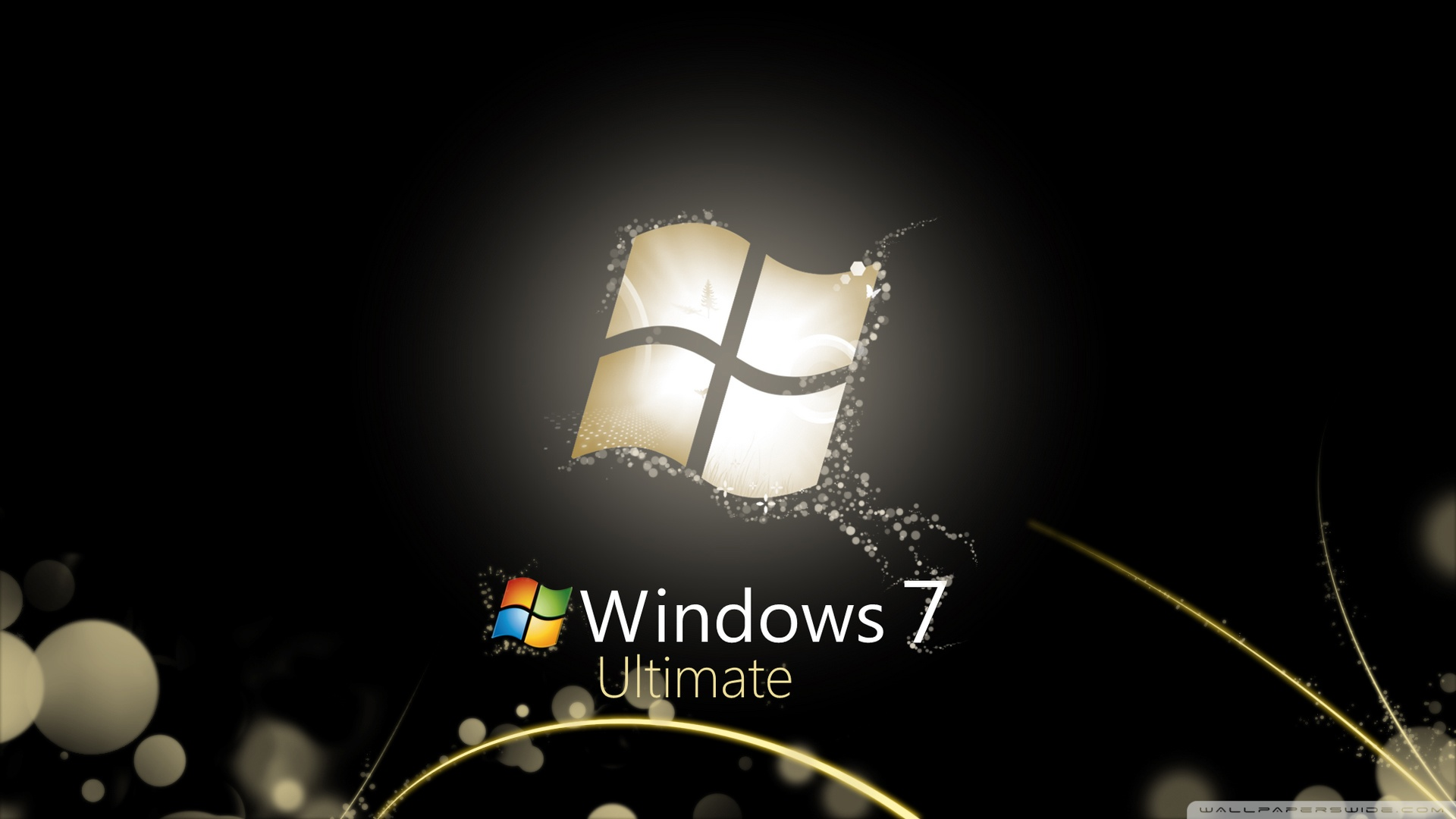 Wallpaper For Windows 7 Ultimate HD