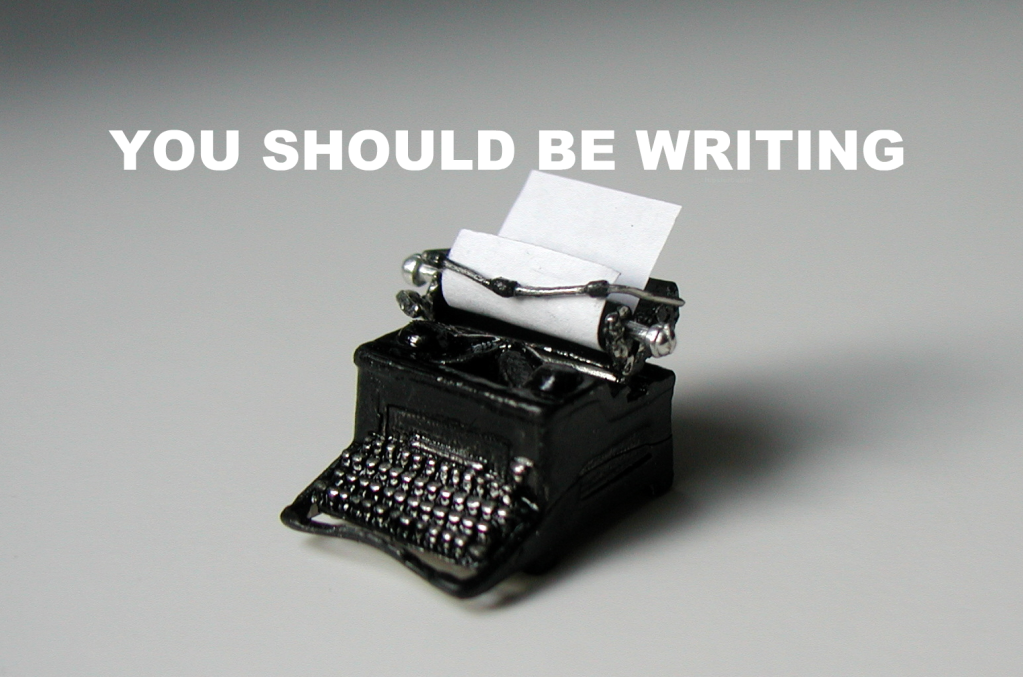 Wallpaper For Writers