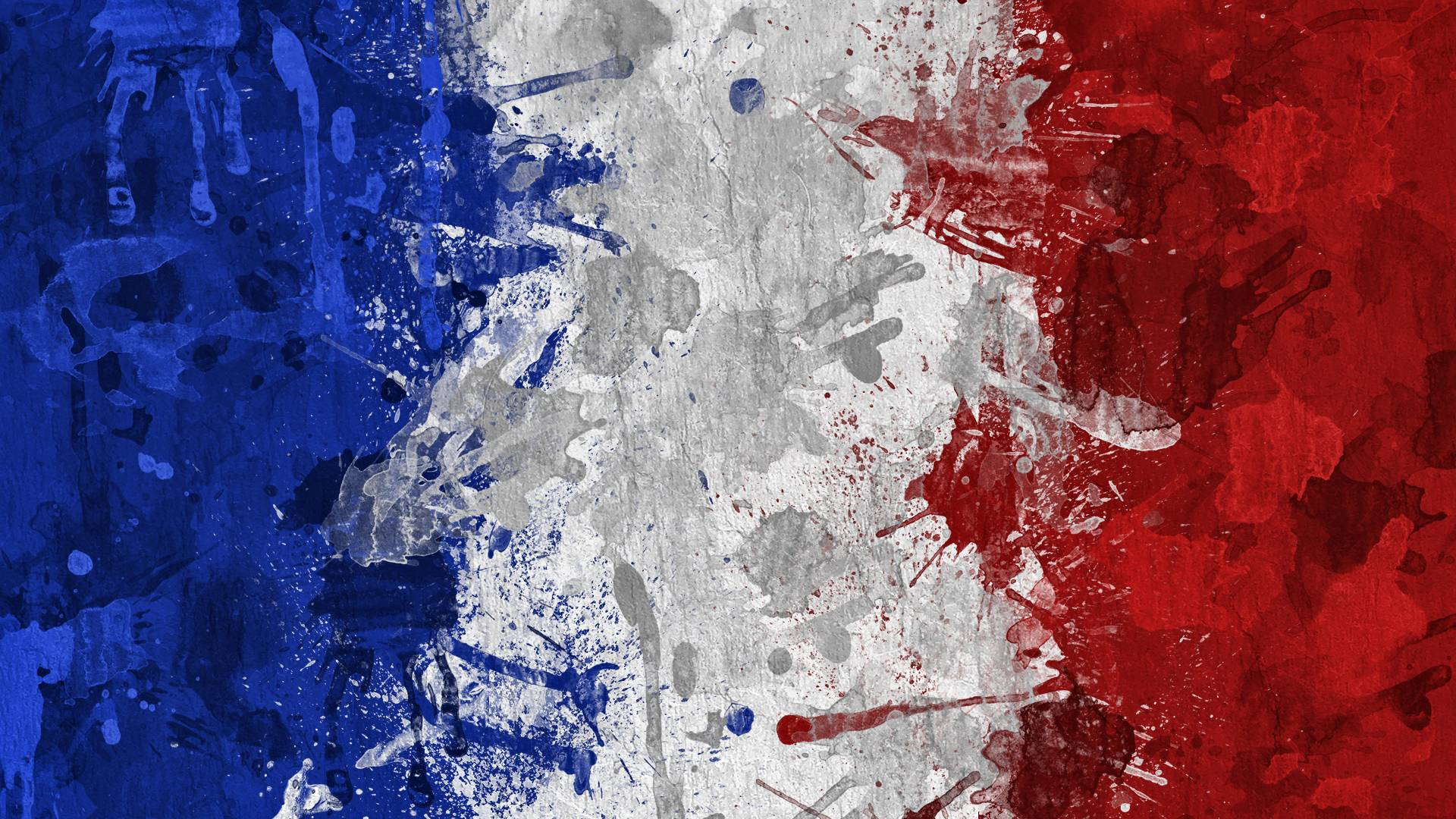 Wallpaper French
