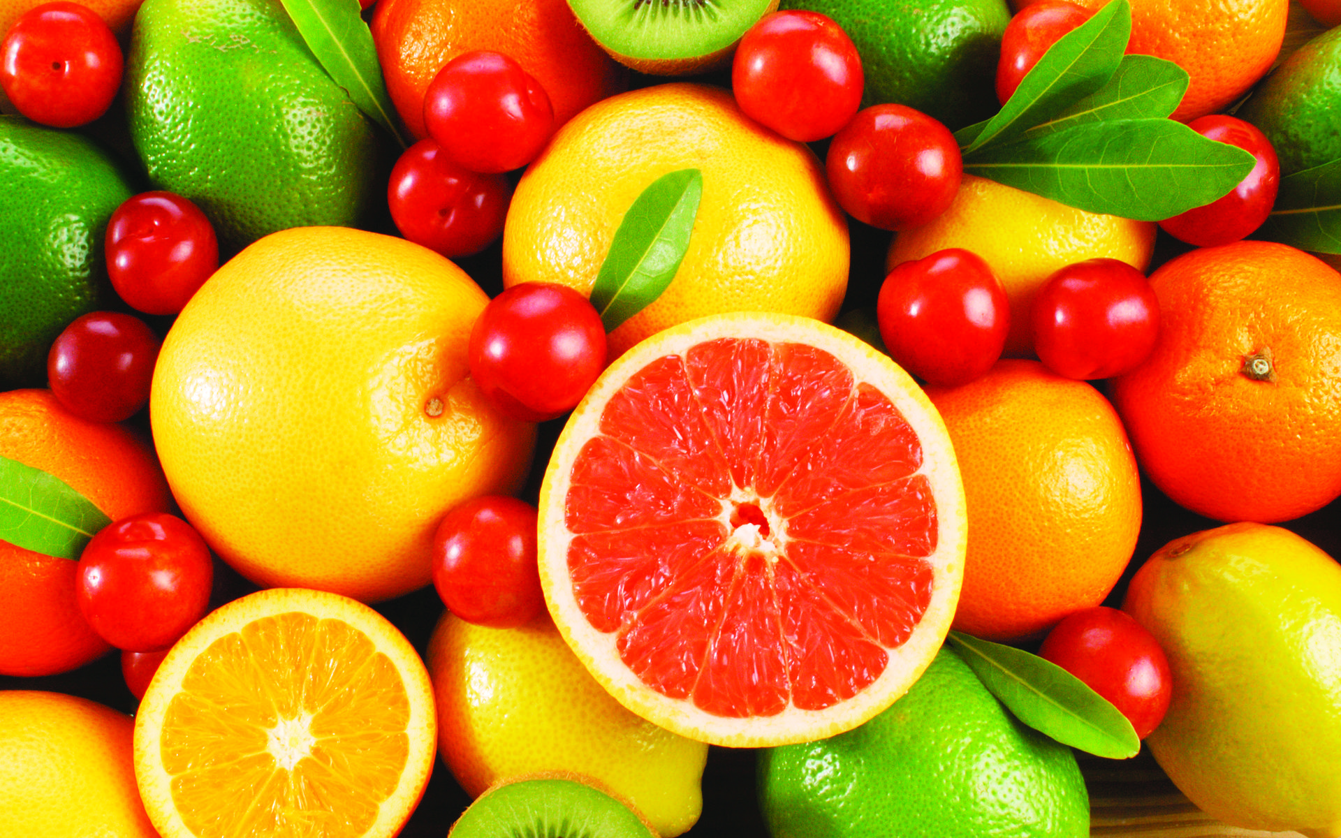 Wallpaper Fruit