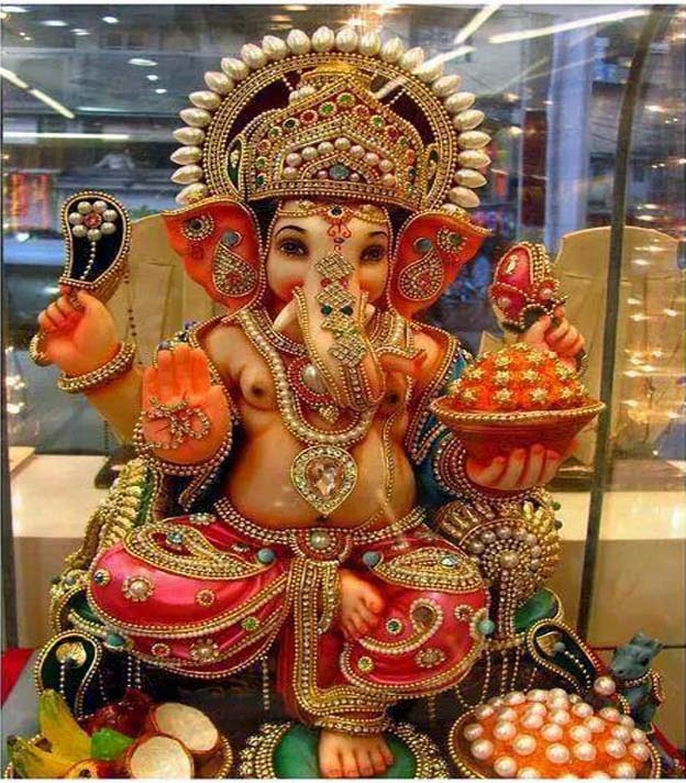 Wallpaper Ganesh Ji Free Download