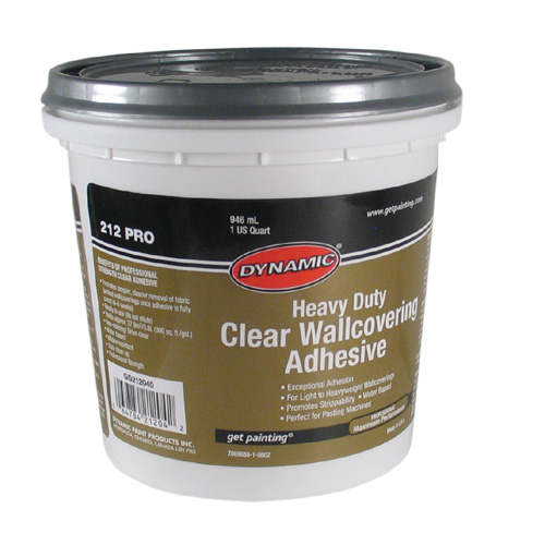 Wallpaper Glues