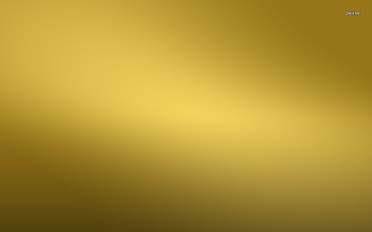 Wallpaper Gold Colour