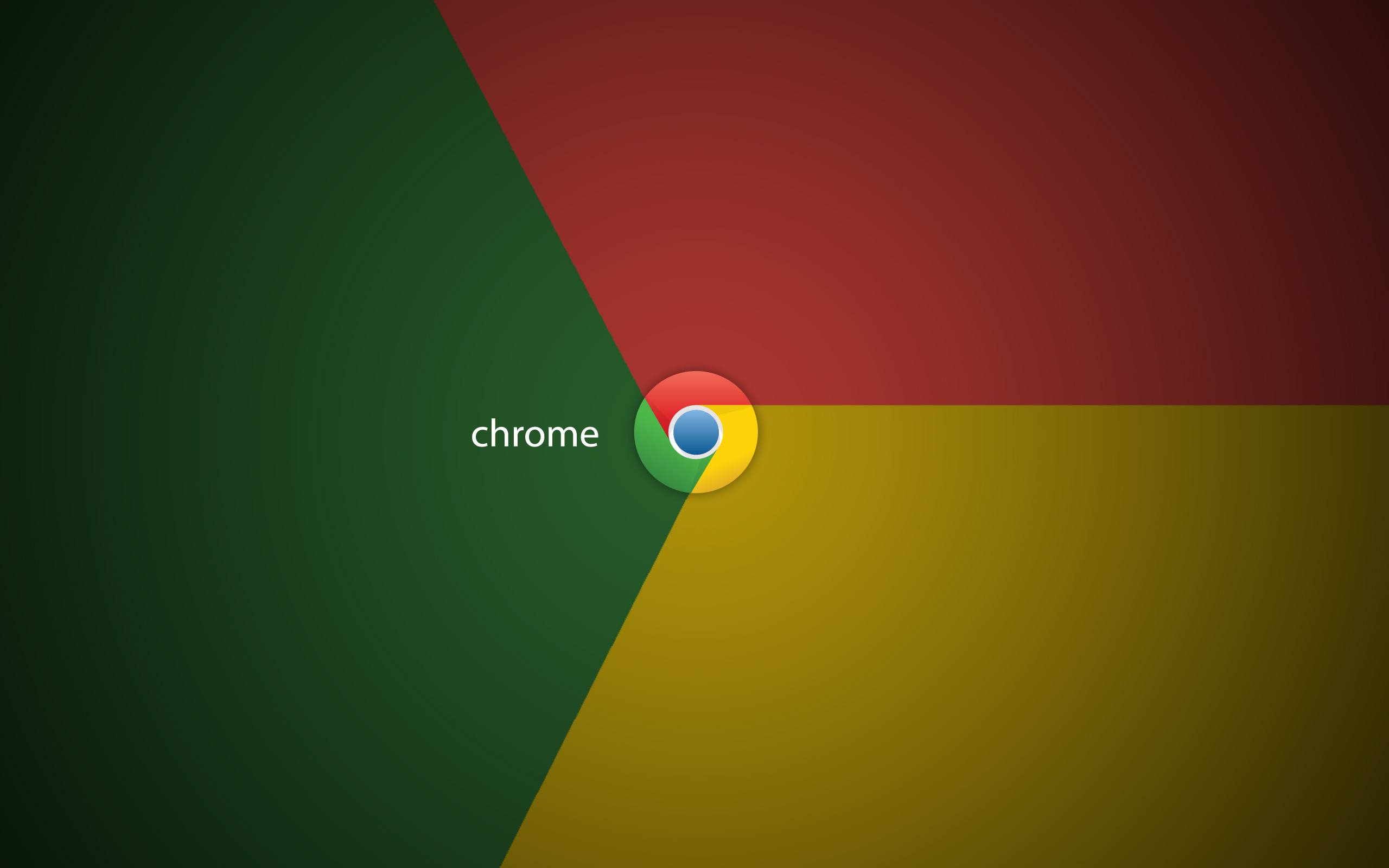 Wallpaper Google Chrome