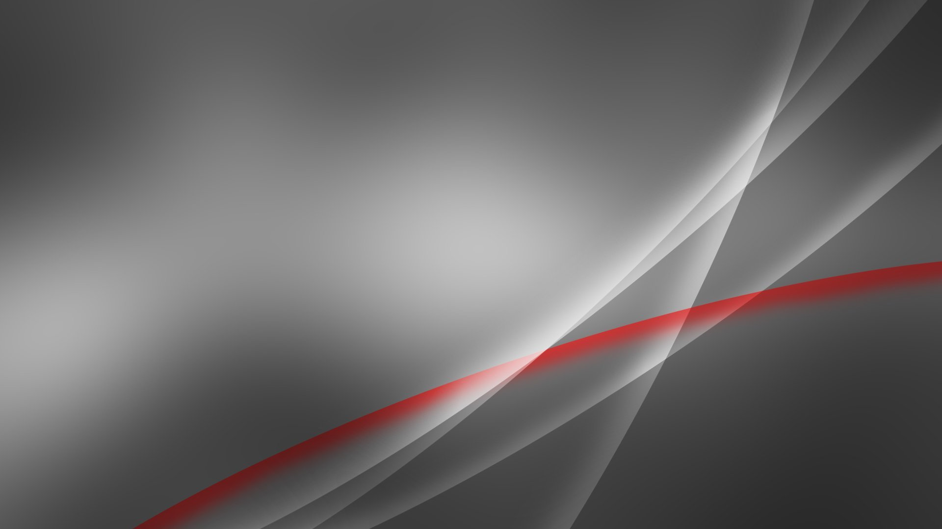 Wallpaper Grey Red