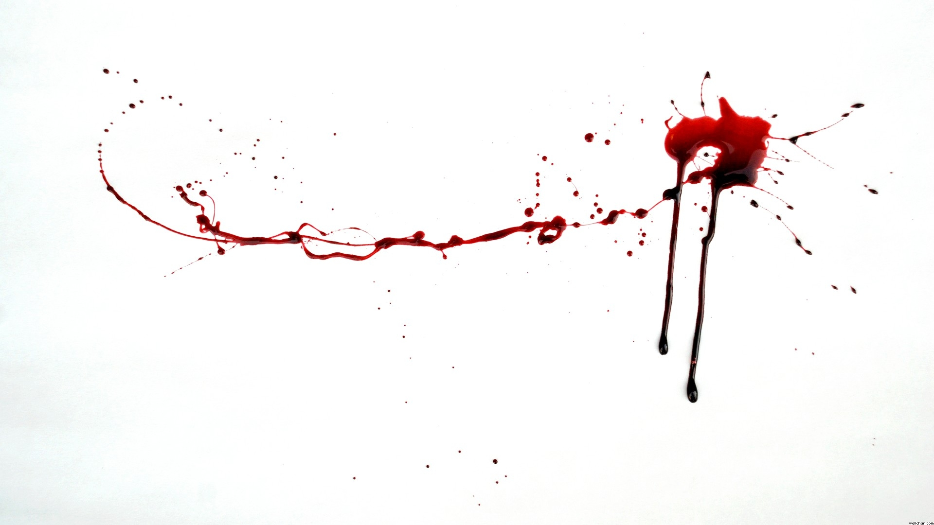 Wallpaper HD Blood