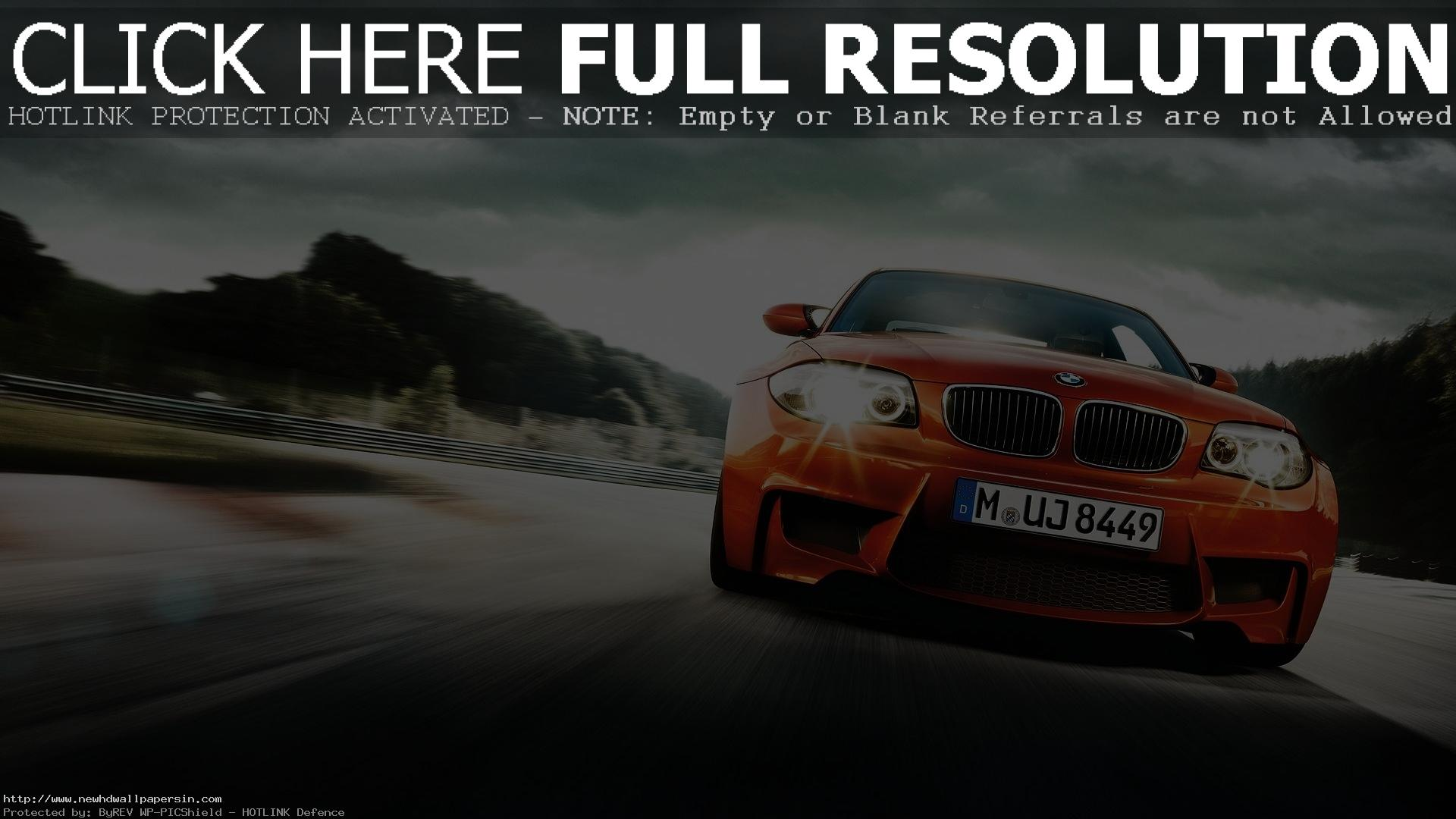 Wallpaper HD Bmw Cars