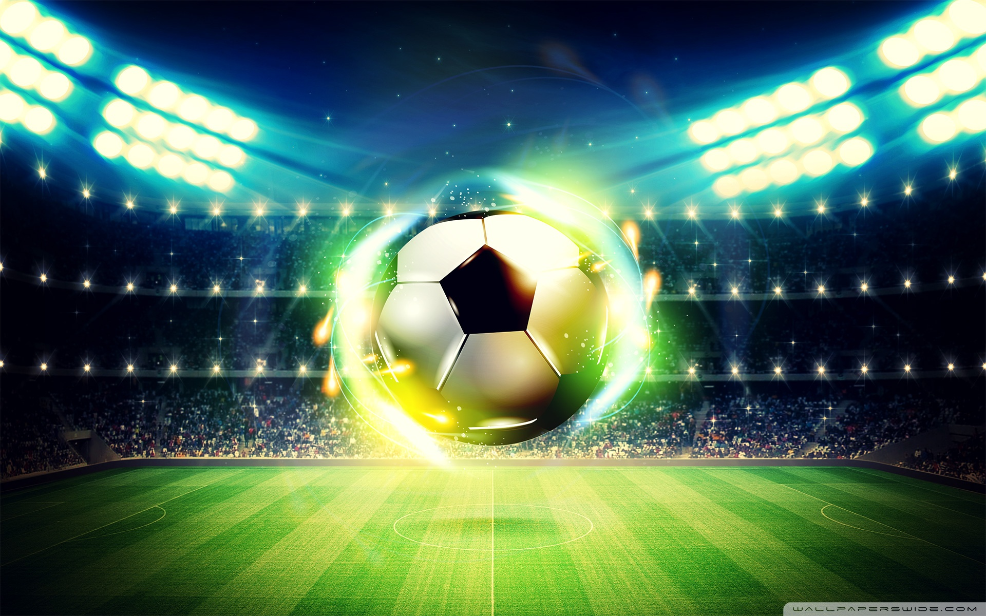 Wallpaper HD Football