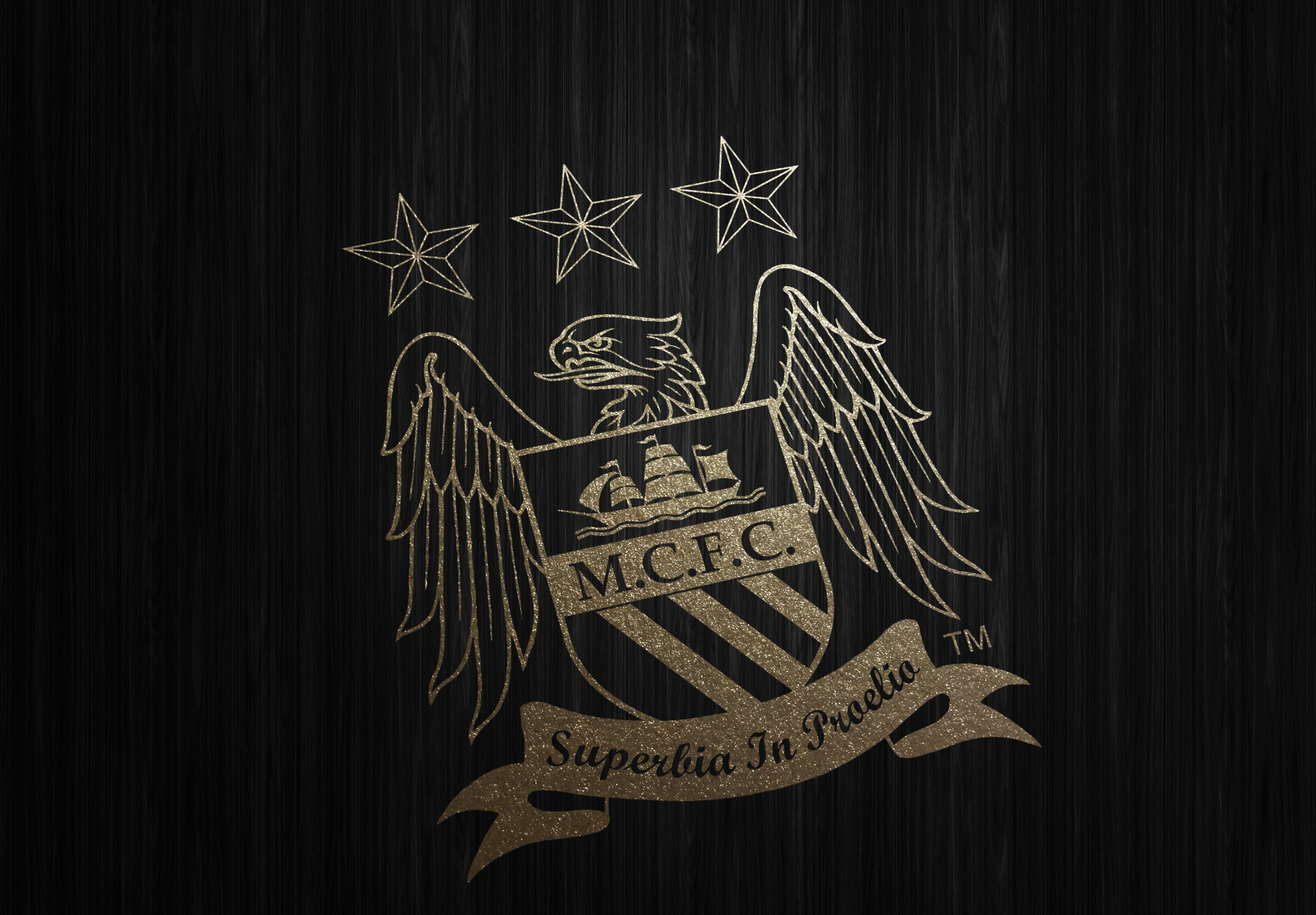 Wallpaper HD Manchester City