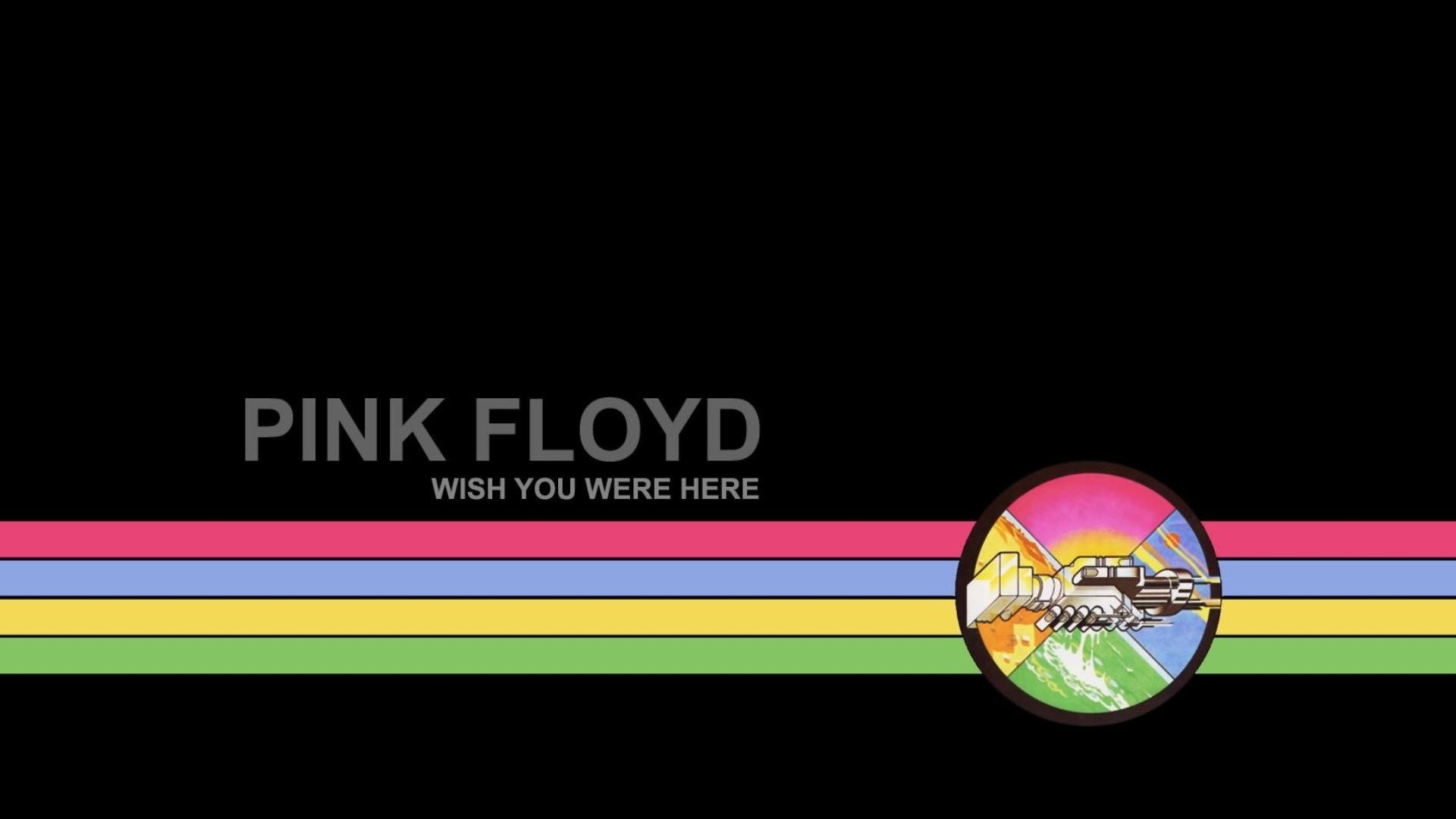 Wallpaper HD Pink Floyd